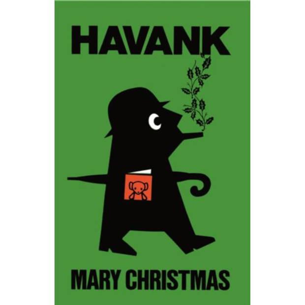 Mary Christmas - De Schaduw