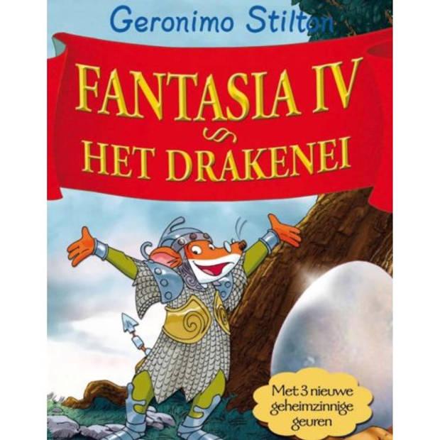 Fantasia Iv - Fantasia