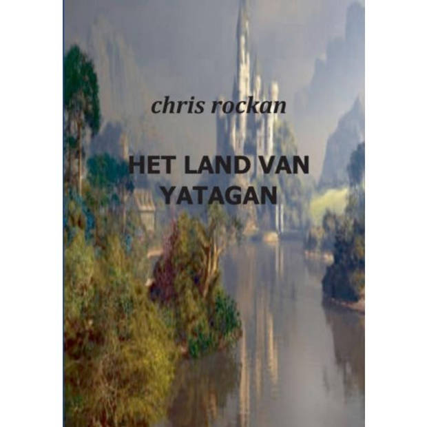Het land van Yatagan
