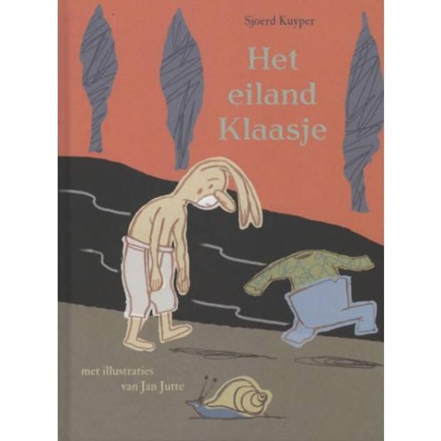 Het Eiland Klaasje