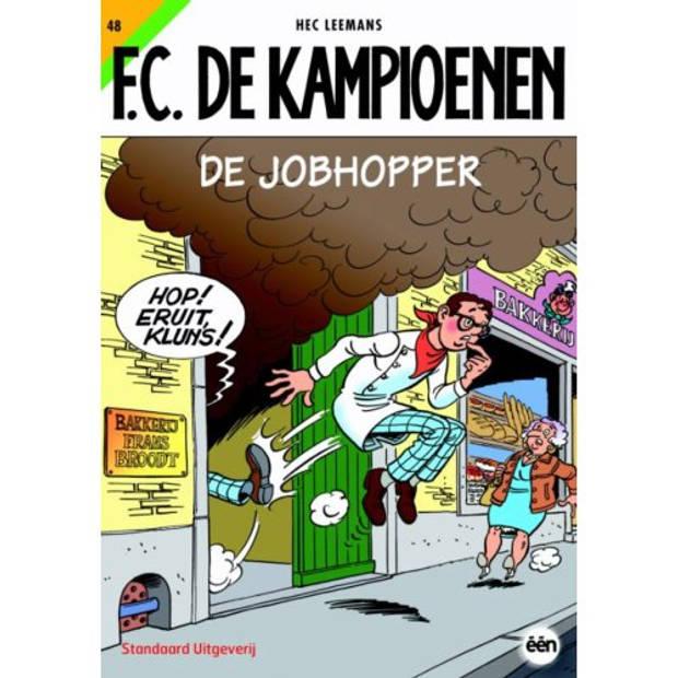 De Jobhopper - F.C. De Kampioenen