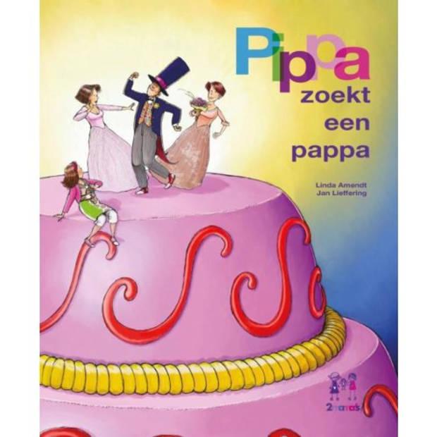 Pippa Zoekt Een Pappa
