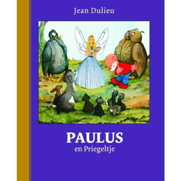 Paulus En Priegeltje - Paulus De Boskabouter