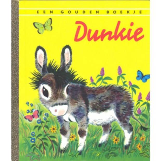 Dunkie - Gouden Boekjes