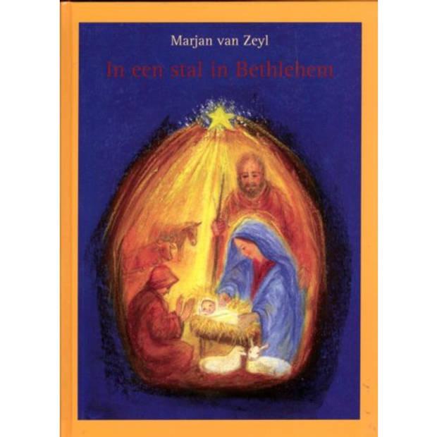 In Een Stal In Bethlehem