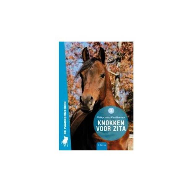 Knokken Voor Zita - De Paardenmeiden