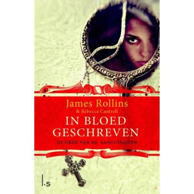 In Bloed Geschreven - De Orde Van De Sanguines