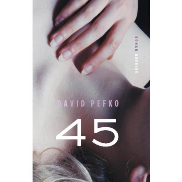 45 - Trilogie 25-45-70