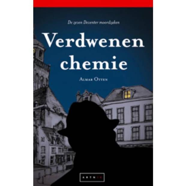 Verdwenen Chemie - De Zeven Deventer Moordzaken