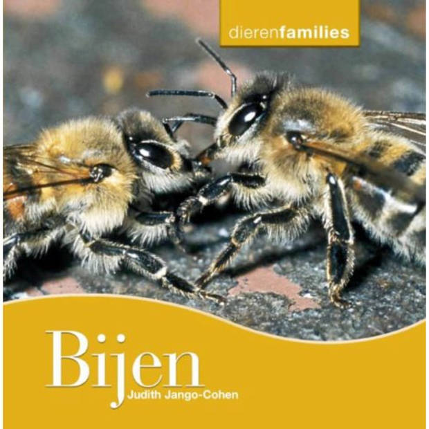 Bijen - Dierenfamilies