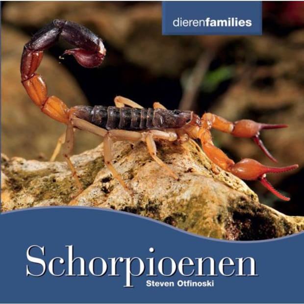 Schorpioenen - Dierenfamilies