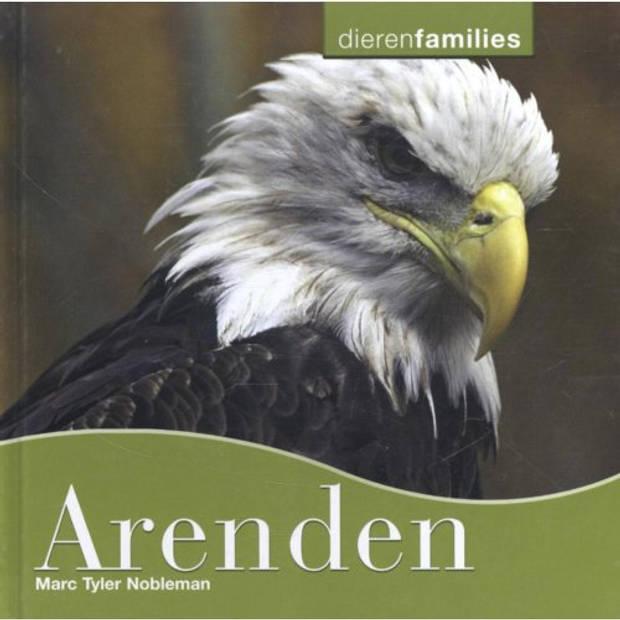 Adelaars - Dierenfamilies