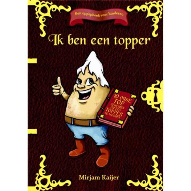 Ik Ben Een Topper + Cd