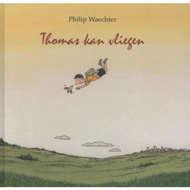 Thomas Kan Vliegen!