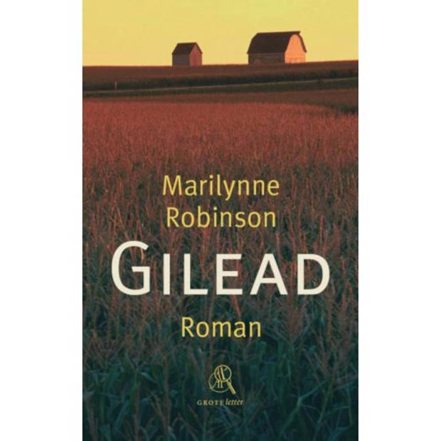 Gilead (Grote Letter)