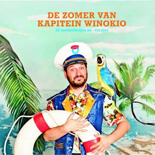 De zomer van kapitein Winokio