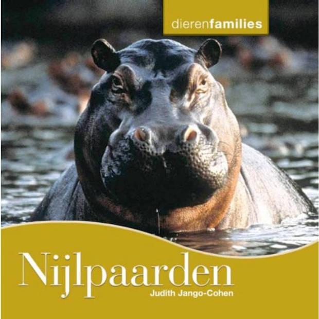Nijlpaarden - Dierenfamilies