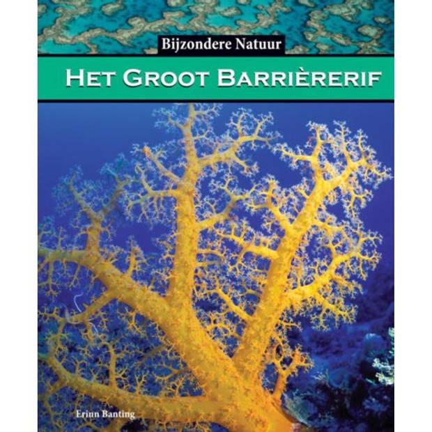 Het Groot Barriererif - Bijzondere Natuur