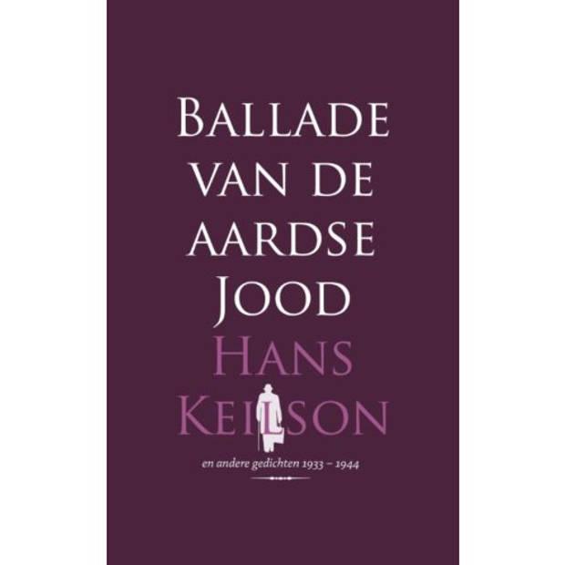 Ballade Van De Aardse Jood