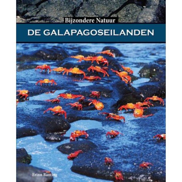 De Galapagoseilanden - Bijzondere Natuur