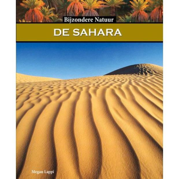 De Sahara - Bijzondere Natuur