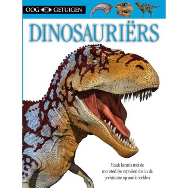 Dinosauriërs - Ooggetuigen
