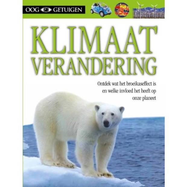 Klimaatverandering - Ooggetuigen