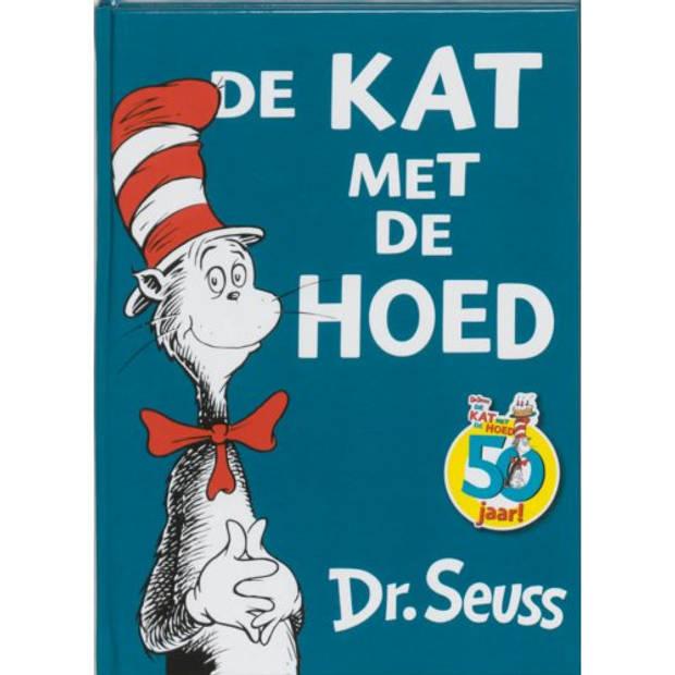 De Kat Met De Hoed - Dr. Seuss