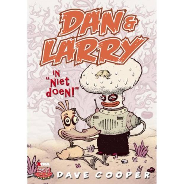 Dan En Larry In 'Niet Doen!'