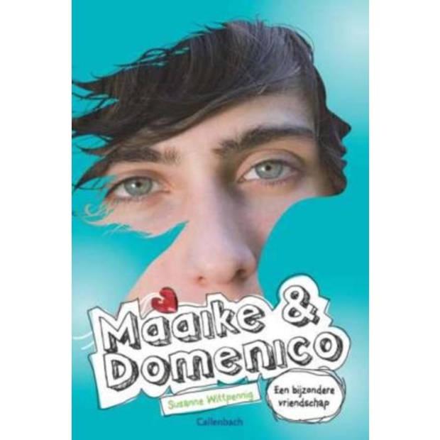 Een Bijzondere Vriendschap - Maaike & Domenico