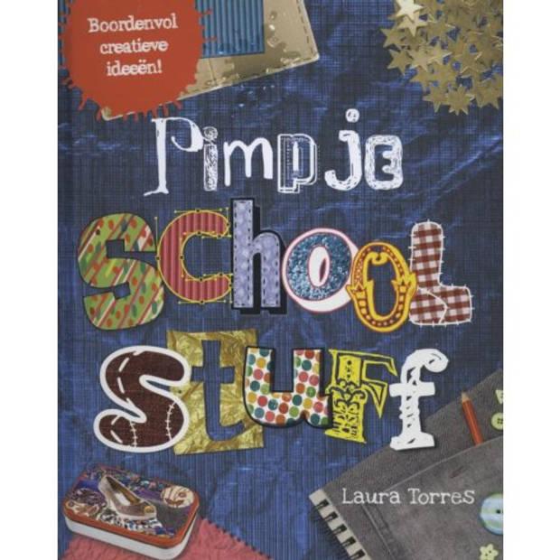 Schoolstuff - Pimp Je