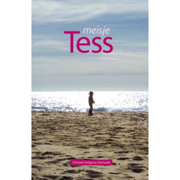 Meisje Tess