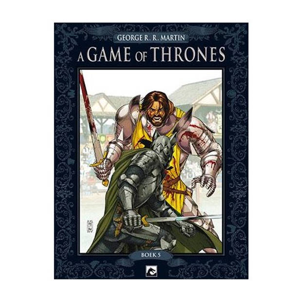 A Game Of Thrones - Crown Collection