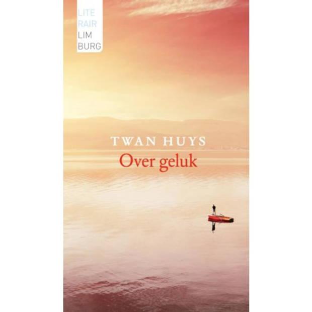 Over Geluk / Ouver Geluk - Literair Limburg