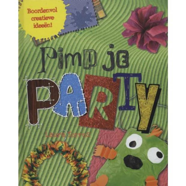 Party - Pimp Je