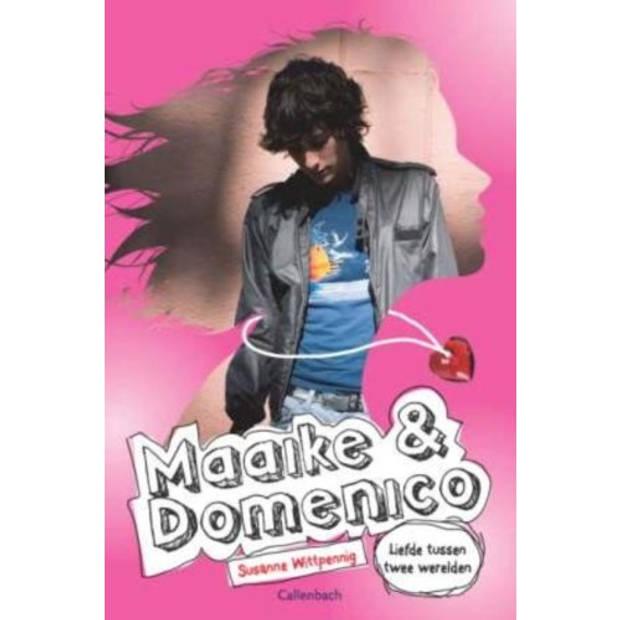 Liefde Tussen Twee Werelden - Maaike & Domenico