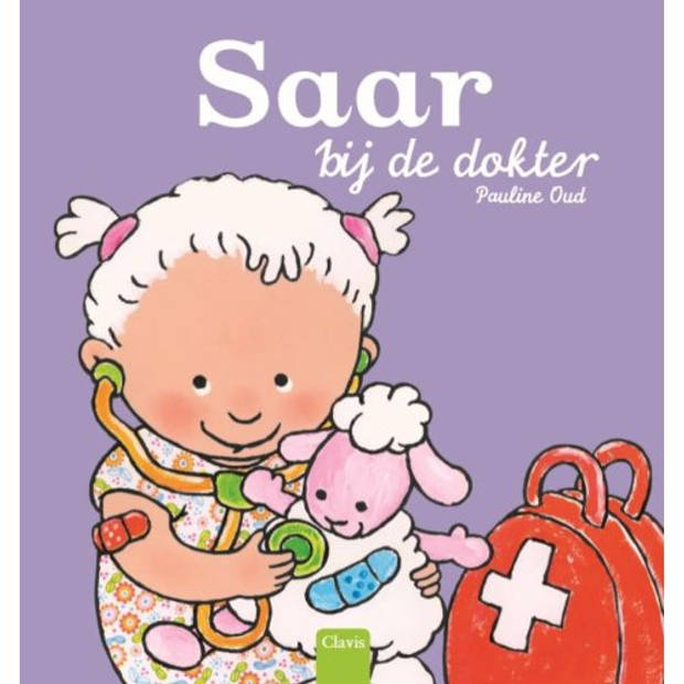 Saar Bij De Dokter