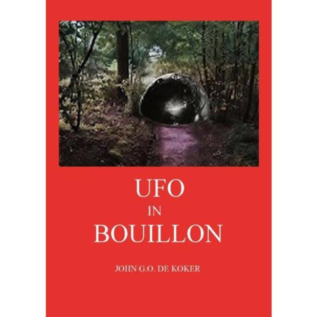 UFO in bouillon