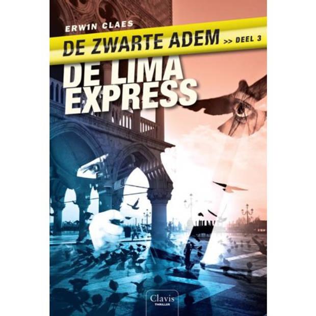 De Lima-express - De zwarte adem