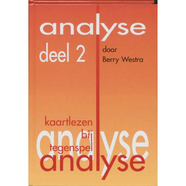 Analyse / 2