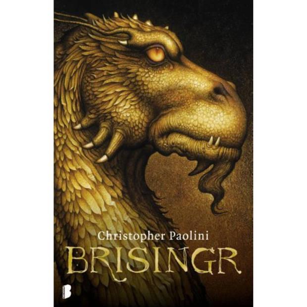 Brisingr - Het Erfgoed