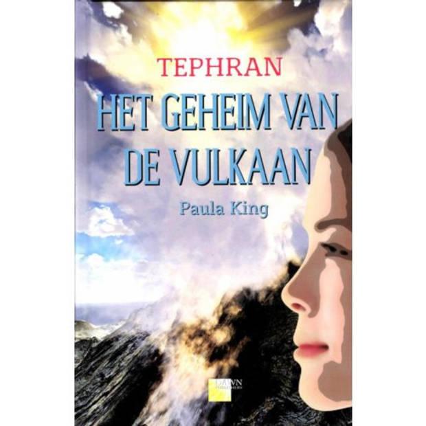 Het Geheim Van De Vulkaan - Tephran