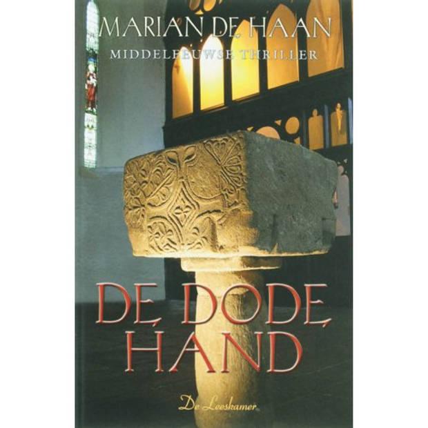 De Dode Hand - Damyaen Roosvelt