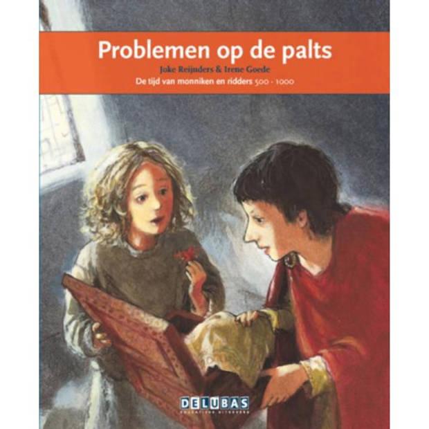 Problemen Op De Palts / Karel De Grote -