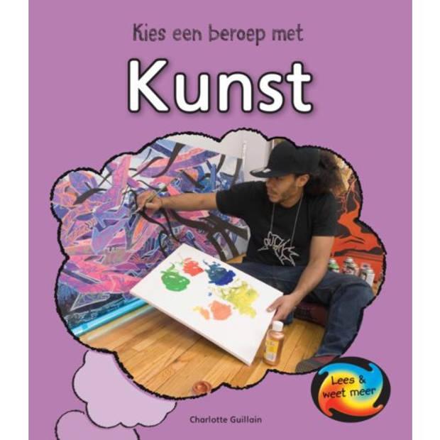 Kunst - Kies Een Beroep Met ...