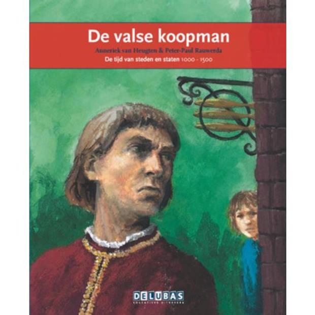 De Valse Koopman - Terugblikken Leesboeken
