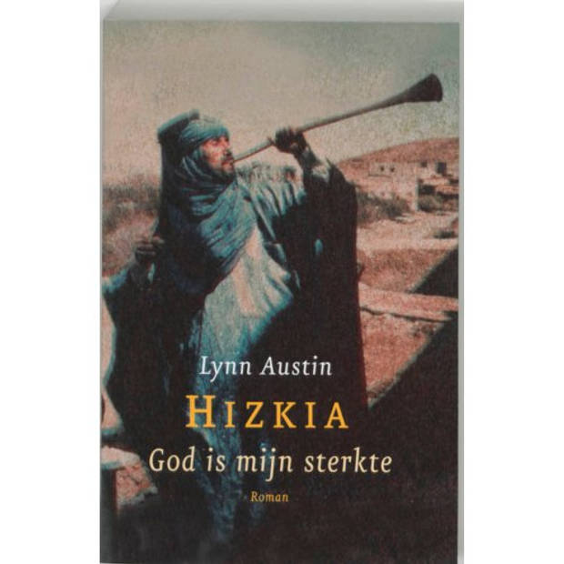 God Is Mijn Sterkte - Hizkia