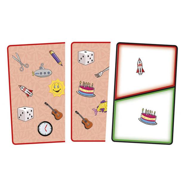 Confetti kaartspel