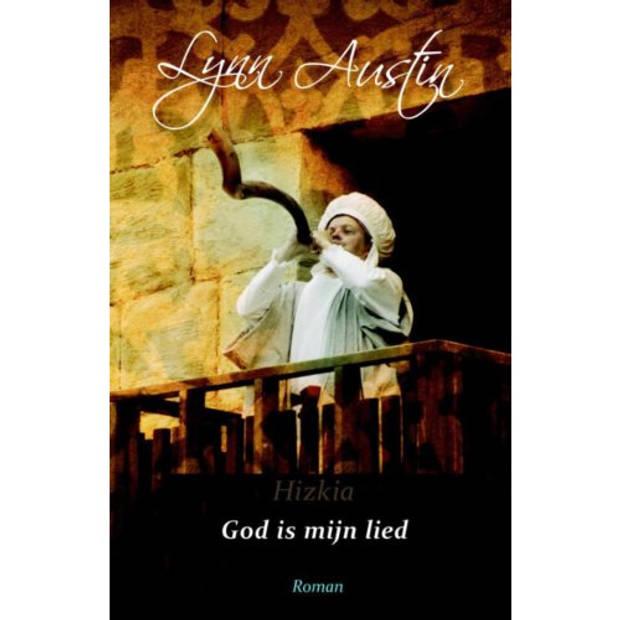 God Is Mijn Lied - Hizkia