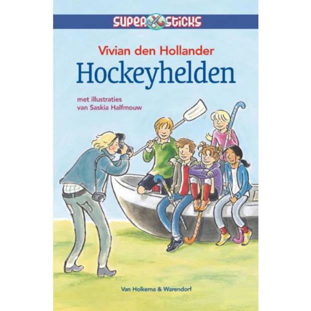 Hockeyhelden - Supersticks